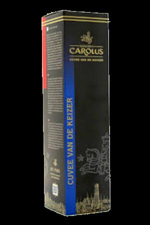 Gouden Cuvee van de Keizer Blue (1 bottle boxed)