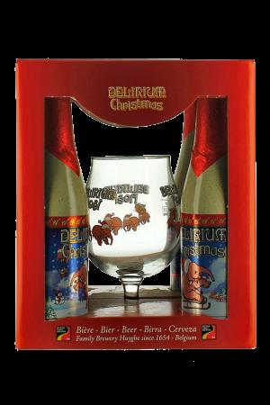 Delirium Noel Gift Pack