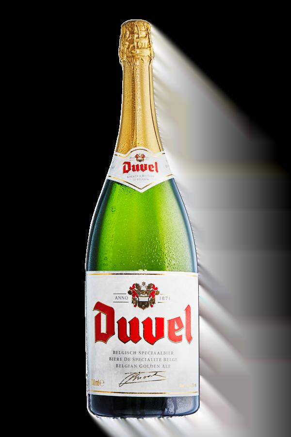 Duvel Magnum