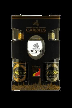 Gouden Carolus Mixed Gift Pack