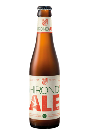 Hirond Ale