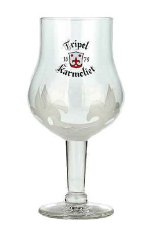 Tripel Karmeliet Glass