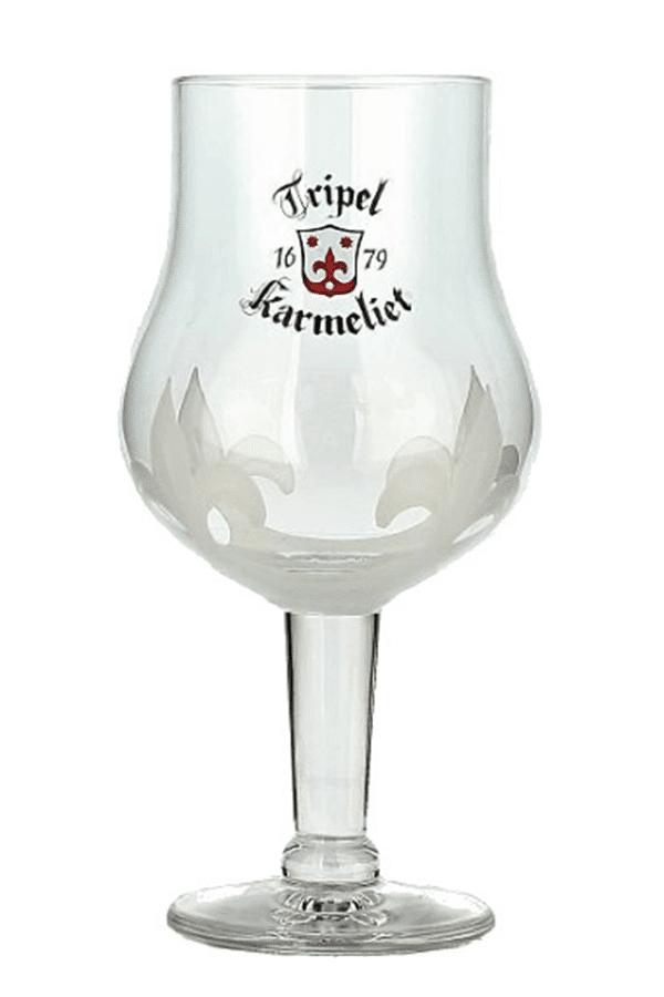 Tripel Karmeliet 1679 Glass