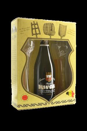 Kwak Gift Pack 75cl