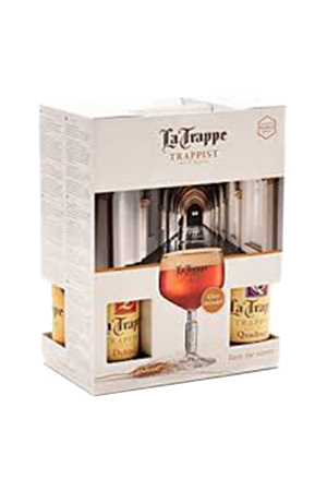 La Trappe Mixed Gift Pack