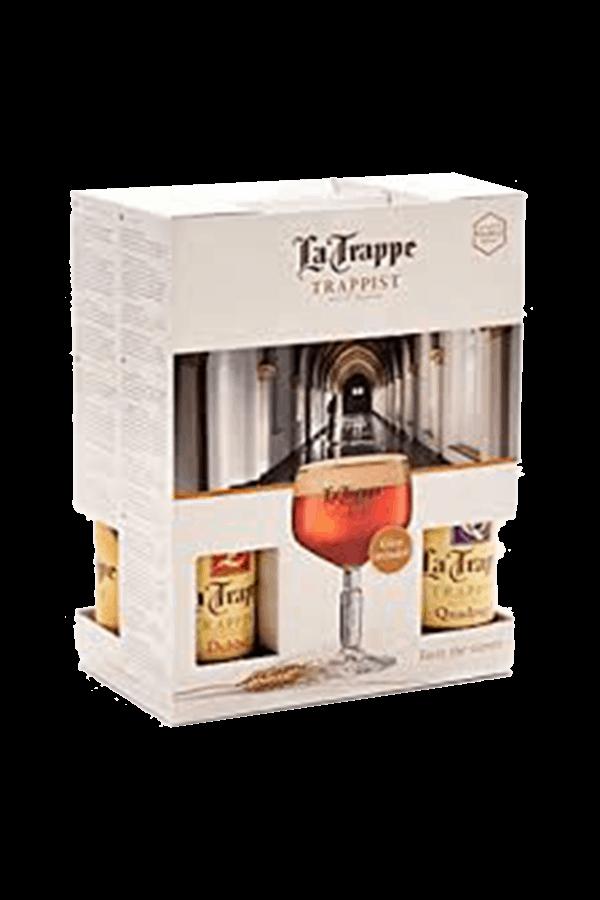 la trappe gift box