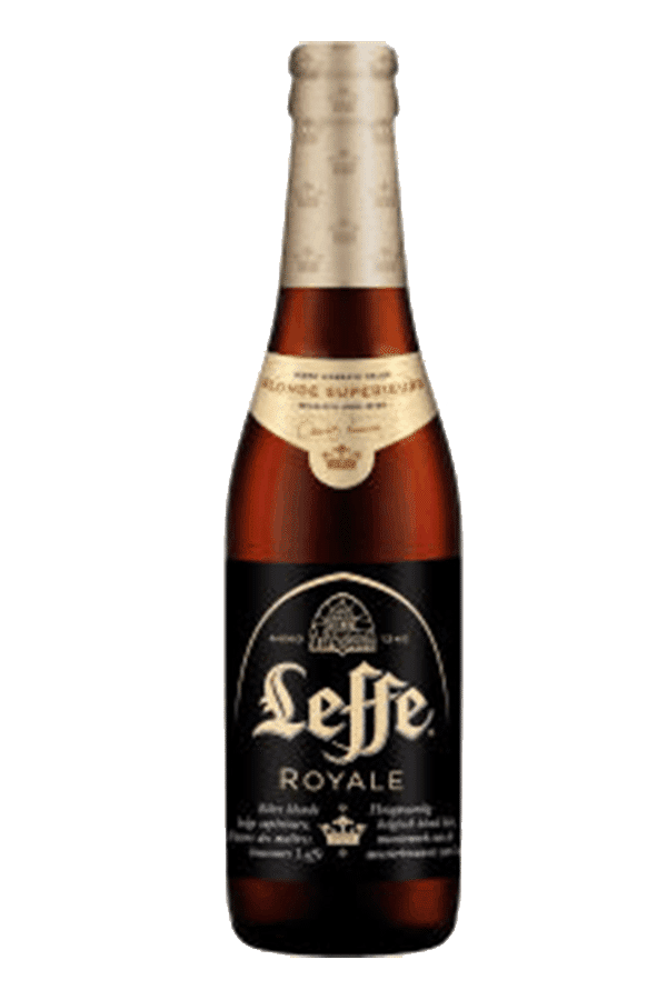 Leffe Royale Bottle
