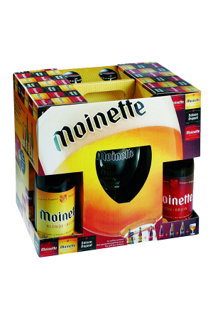 Moinette Mixed Gift Pack
