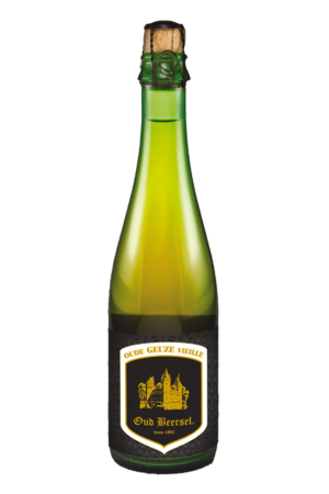 Oude Gueuze Oud Beersel 37.5cl
