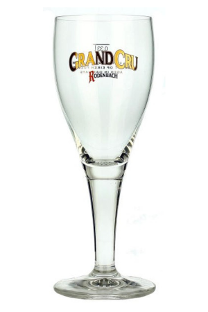 Rodenbach Grand Cru Glass