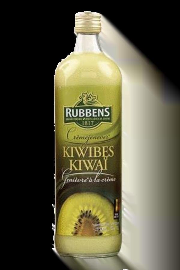 Rubbens Kiwi Cream Jenever