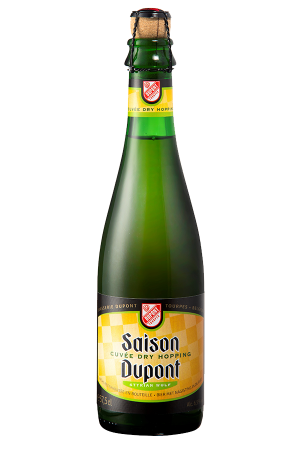 Saison Dupont Cuvee Dry Hopping 2018 37cl