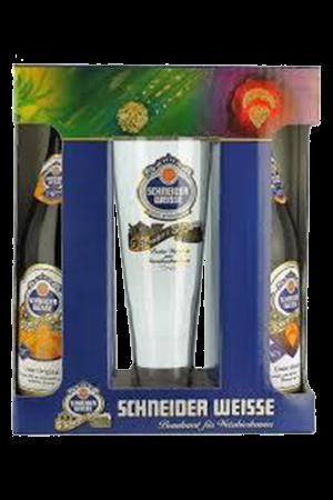Schneider Gift Pack