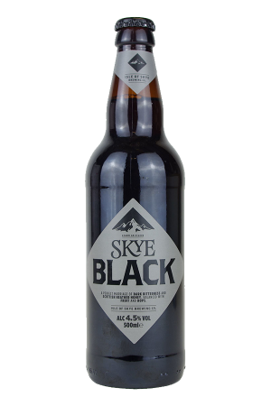 Skye Black (pack of 12)