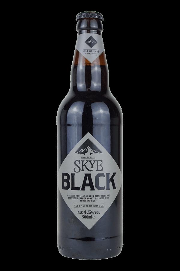 Skye Black 4.5% Bottle