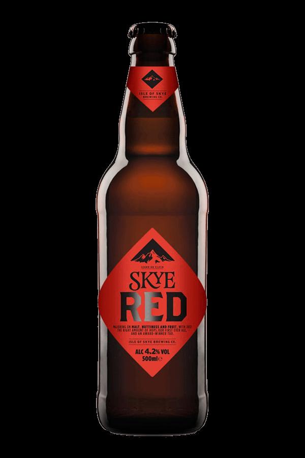 Skye Red 4.2% Bottle