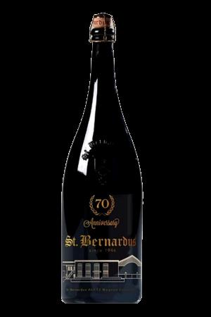 St Bernardus Abt 12 Magnum 2016 70th Anniversary