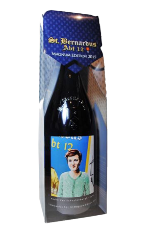 St Bernardus Abt 12 Magnum 2015