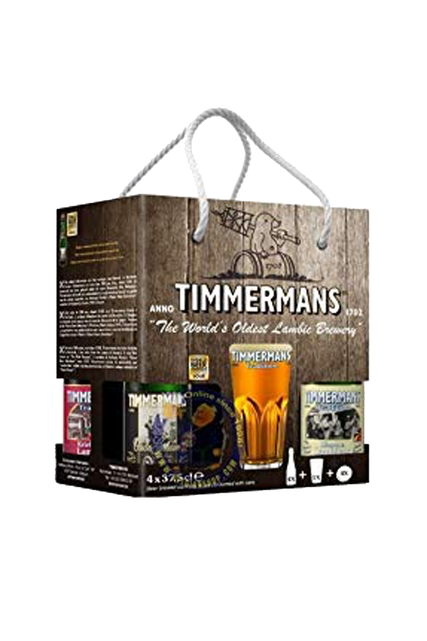 Timmermans Mixed Gift Pack