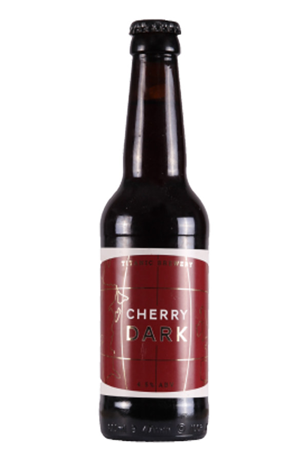 Titanic Cherry Dark (pack of 12)