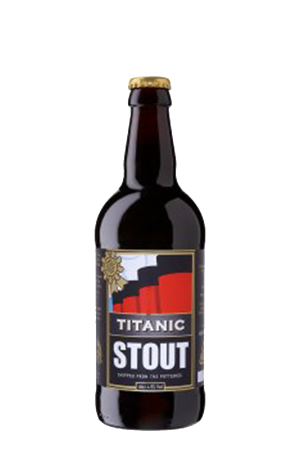 Cappuccino Stout (pack of 12)