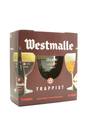 Westmalle Mixed Gift Pack