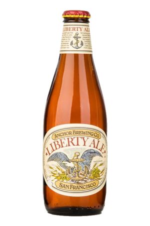 Anchor Liberty Ale (pack of 24)