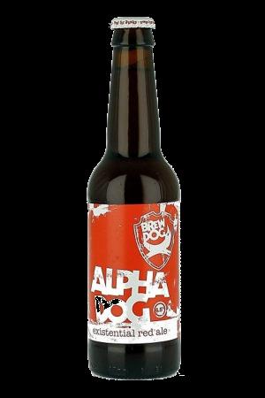 Alpha Dog (pack of 24)