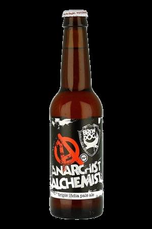 Anarchist Alchemist (pack of 6)