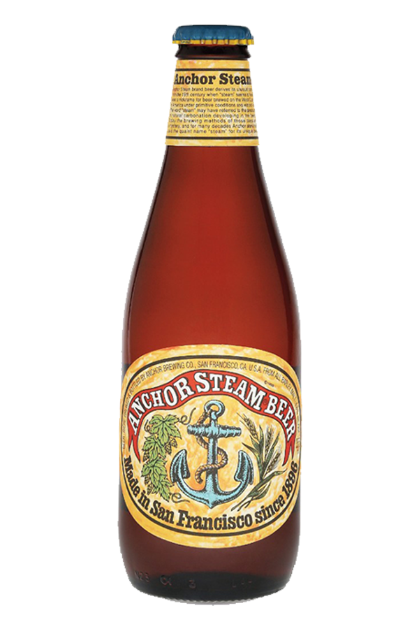Anchor Steam Beer (pack of 24)