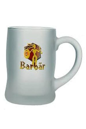 Barbar Glass