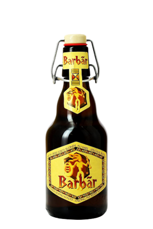 Barbar Belgian Beer