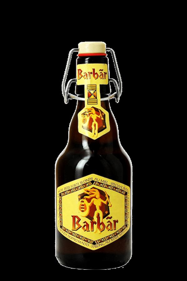 Barbar Belgian Beer