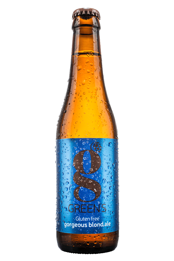 Green's Gorgeous Blond Ale
