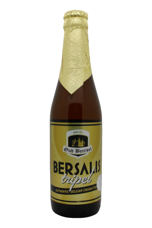 Bersalis Blond Tripel