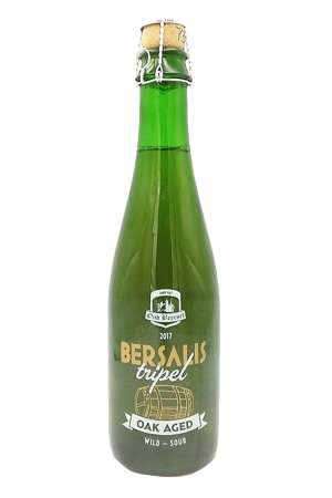 Bersalis Tripel Oak Aged 2017 37.5cl