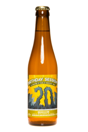 Birthday Session (pack of 24)