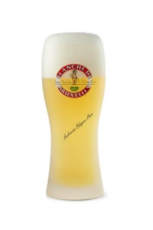 Blanche de Bruxelles Pint Glass