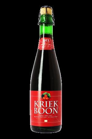 Boon Kriek 37.5cl