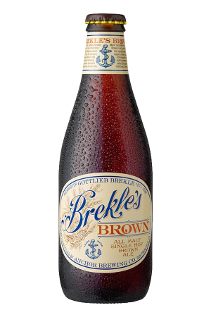 Anchor Brekle's Brown (pack of 12)