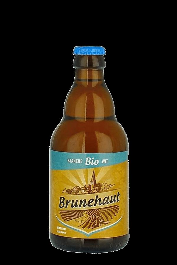 Brunehaut Blanche