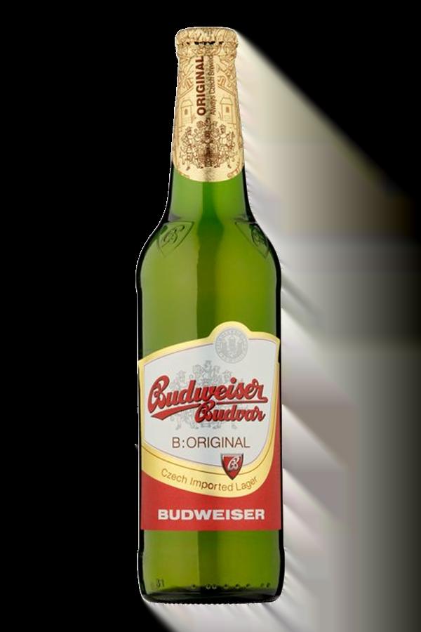 Budweiser Budvar Original (pack of 20)