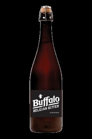 Buffalo Belgian Bitter (pack of 12)