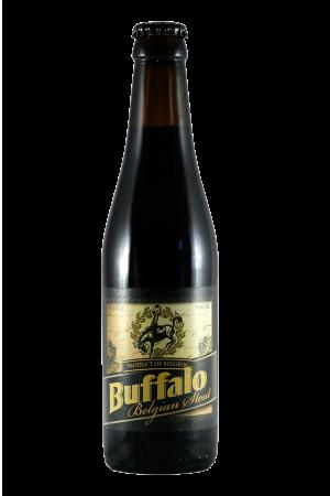 Buffalo Belgian Stout (pack of 12)