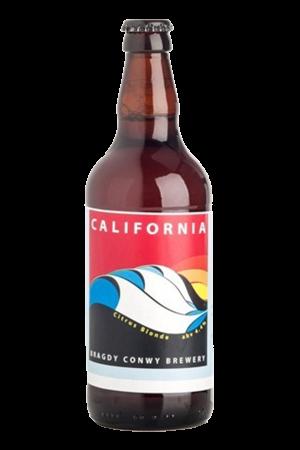 California (pack of 12)