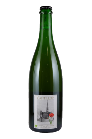 Cantillon Grand Cru Bruocsella 75cl (pack of 6)