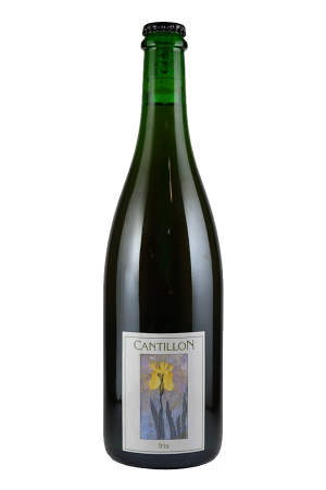 Cantillon Iris 75cl (pack of 6)
