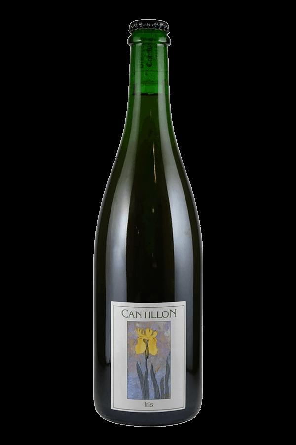 Cantillon Iris Bottle