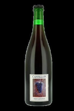 Cantillon St Lamvinus 75cl
