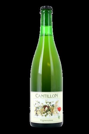 Cantillon Vigneronne 75cl